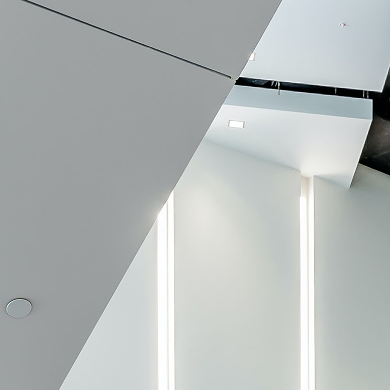 Grid Image of Interior Architecture Photo