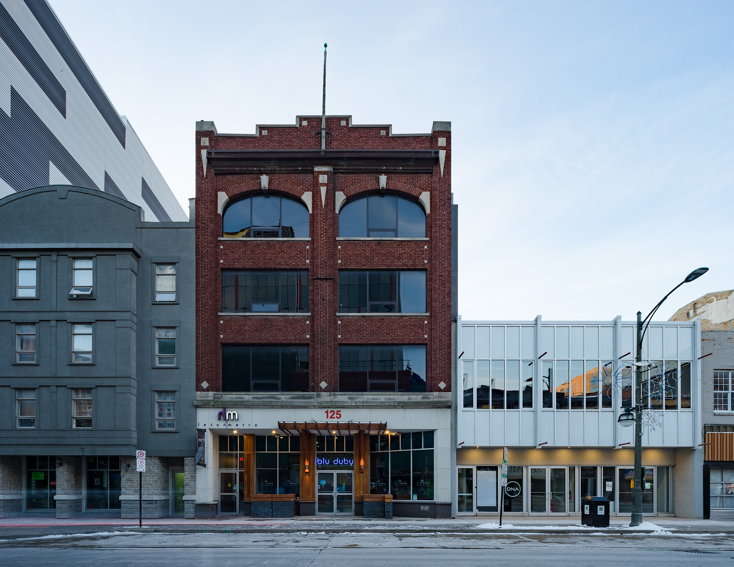 Boutique Hotels London Ontario