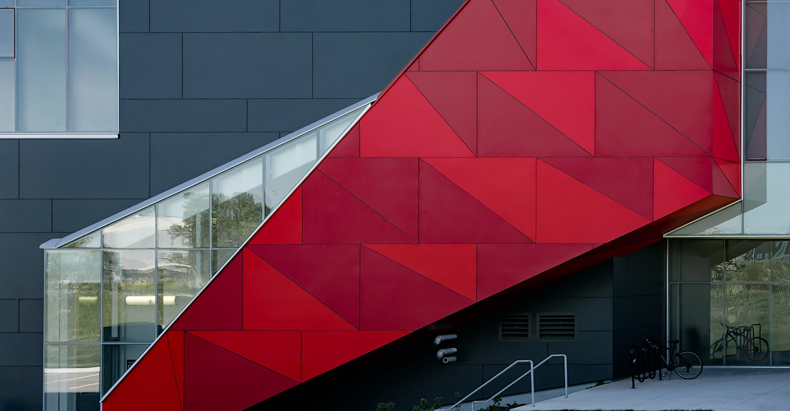 Canadian Centre for Product Validation - Exterior Architecture Photo