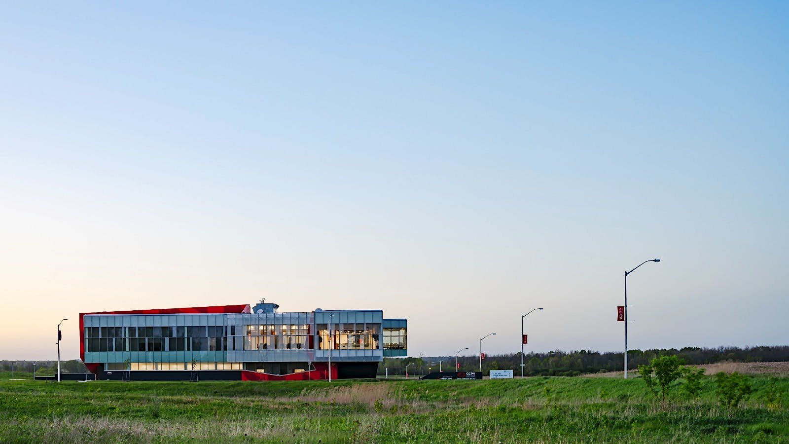 CCVP By Architectural Photographer Scott Webb in London Ontario