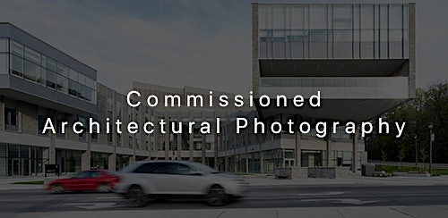 London Ontario Architectural Photography Scott Webb Photography
