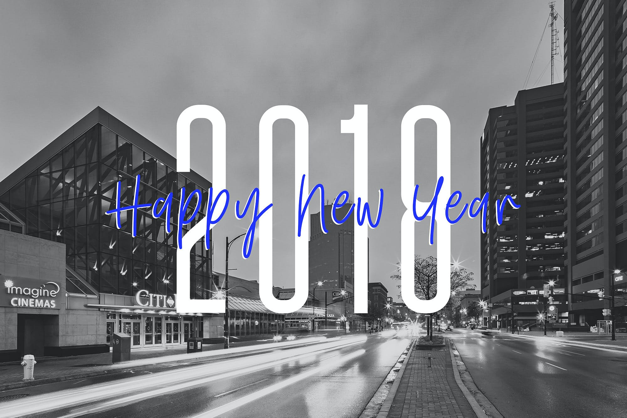 2018 Resolutions for Photography and Business