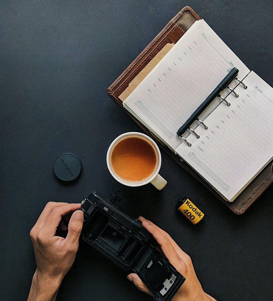 Schedule Photography in advance if possible