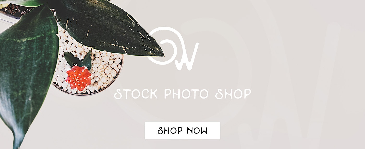 Stock Photography Shop by Scott Webb