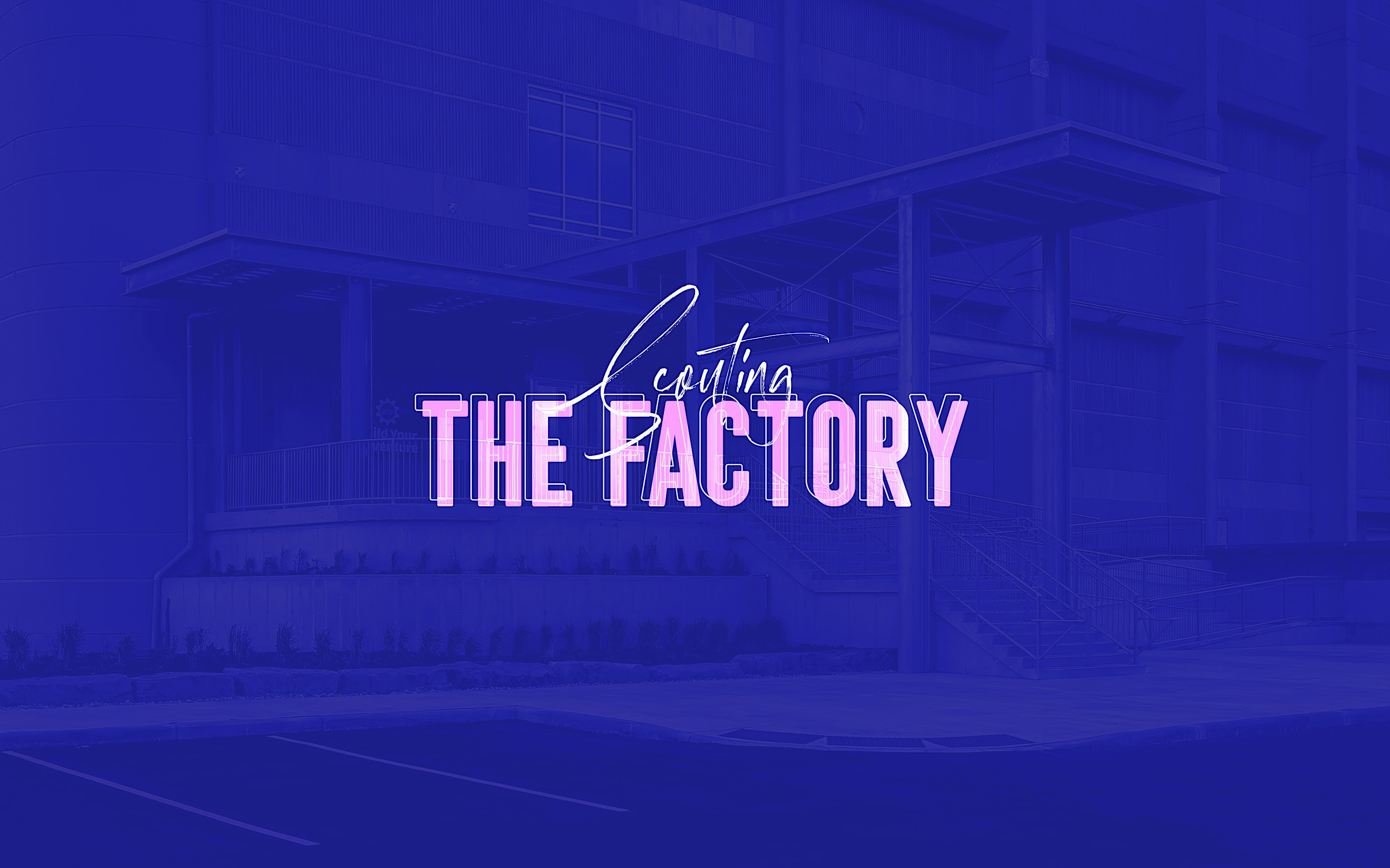 The Factory London Scouting Photos Feature IMG