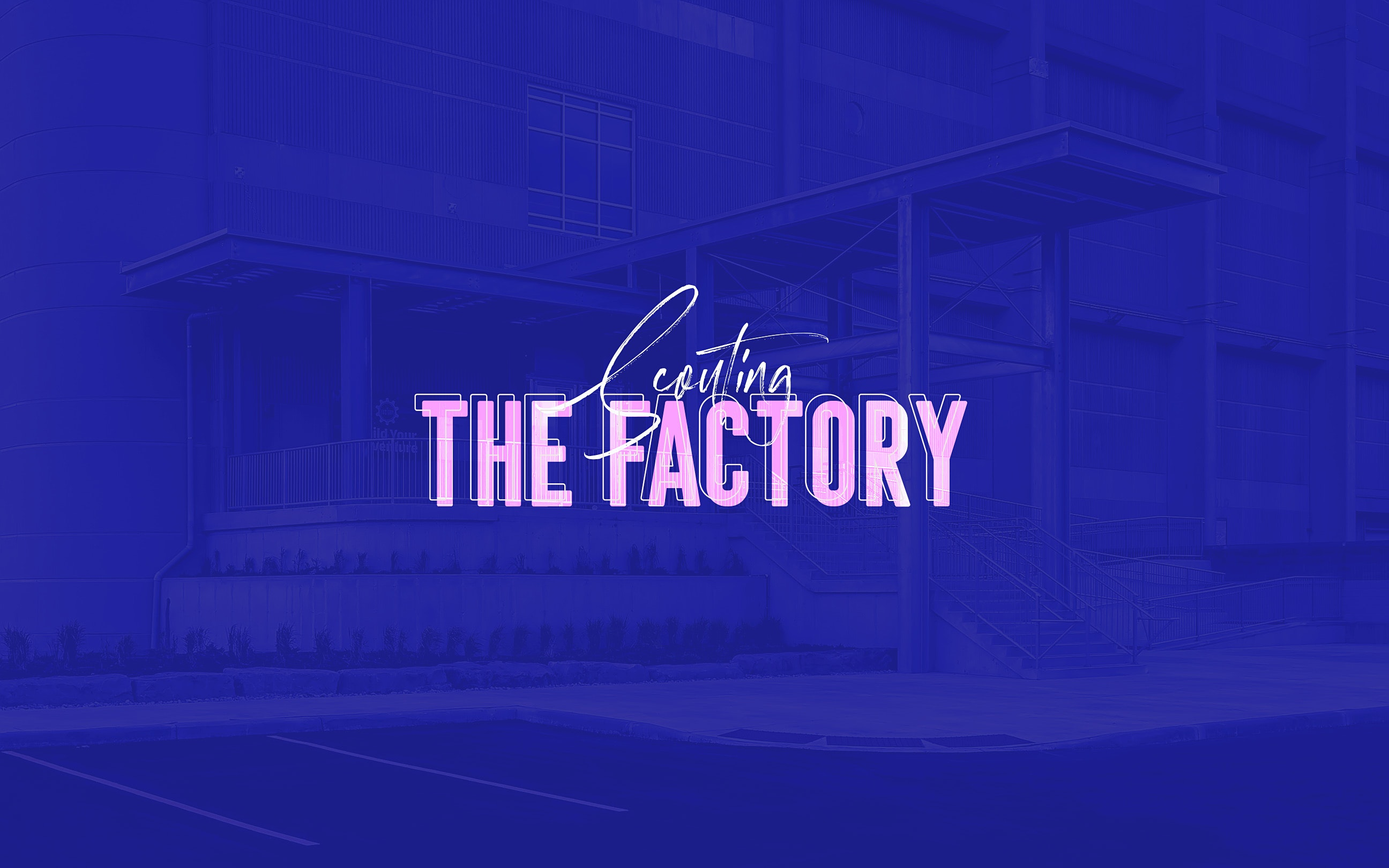 The Factory London Ontario: The Indoor Adventure Park that was Kelloggs