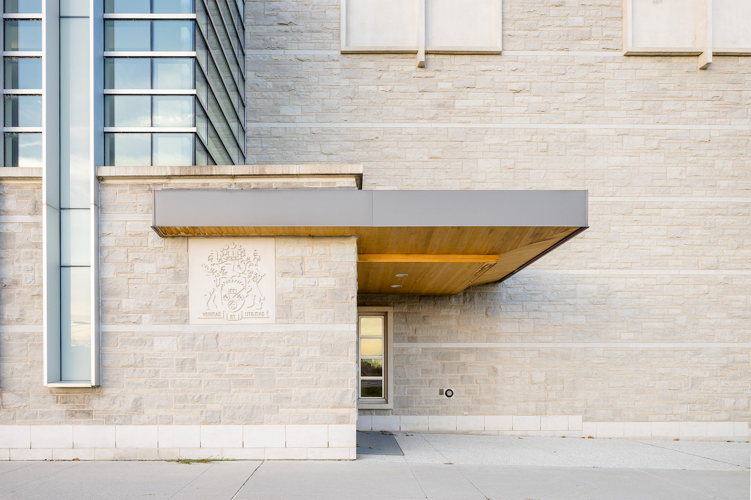 UWO - Arthur and Sonia Labatt Health Sciences Centre