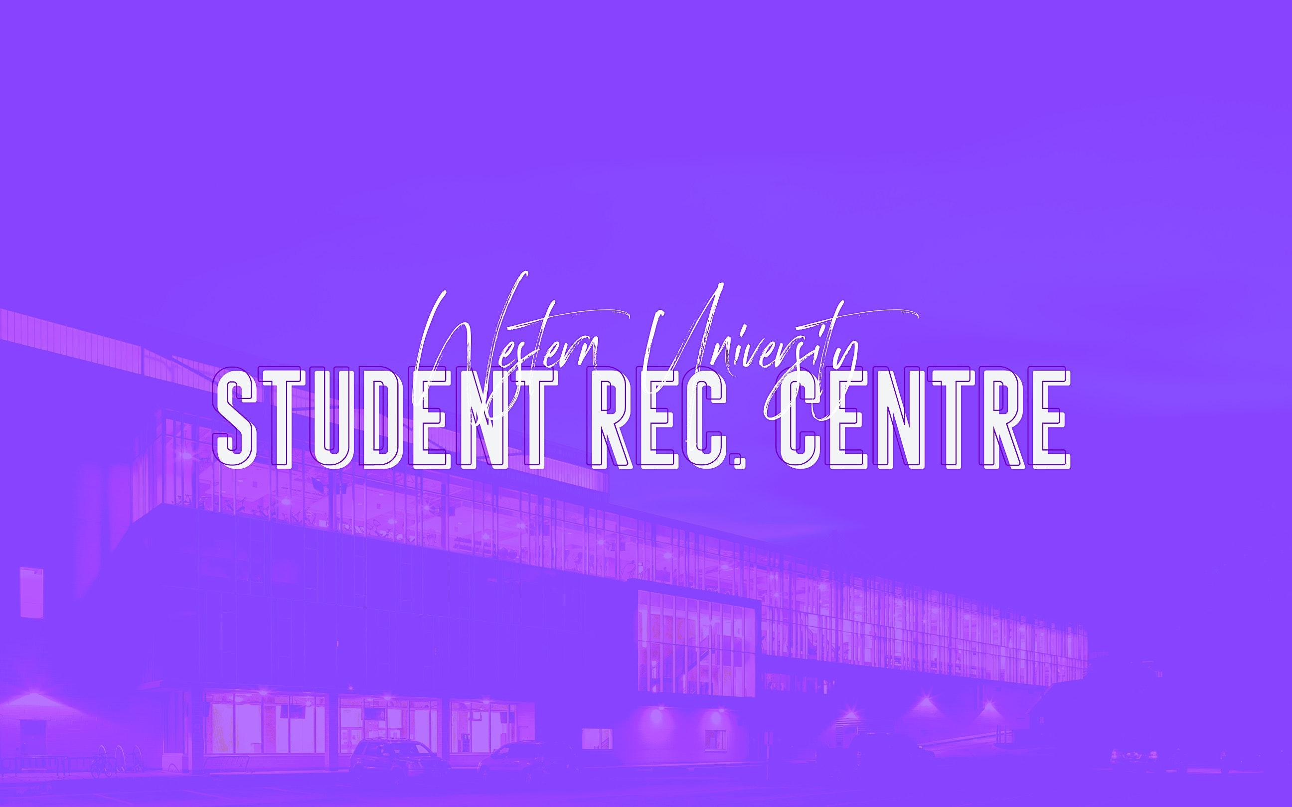 Photos of Western University Student Recreation Centre in London Ontario - ft image
